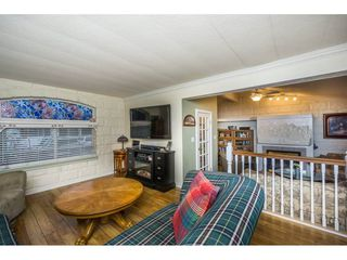 """Photo 11: 36 201 CAYER Street in Coquitlam: Maillardville Manufactured Home for sale in """"WILDWOOD MANUFACTURED HOME PARK"""" : MLS®# R2127016"""