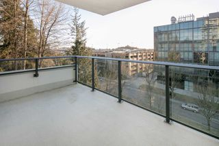 "Photo 16: 801 5868 AGRONOMY Road in Vancouver: University VW Condo for sale in ""SITKA"" (Vancouver West)  : MLS®# R2133342"