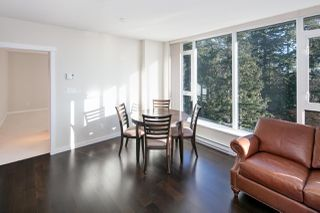 "Photo 7: 801 5868 AGRONOMY Road in Vancouver: University VW Condo for sale in ""SITKA"" (Vancouver West)  : MLS®# R2133342"
