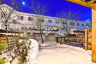 "Photo 18: 174 16177 83 Avenue in Surrey: Fleetwood Tynehead Townhouse for sale in ""VERANDA"" : MLS®# R2137820"