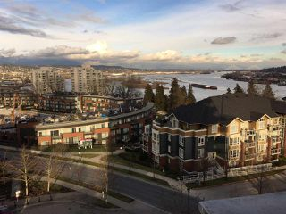 "Photo 2: 805 11 E ROYAL Avenue in New Westminster: Fraserview NW Condo for sale in ""VICTORIA HILL"" : MLS®# R2138405"
