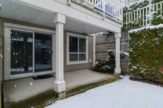 "Photo 20: 50 6450 199 Street in Langley: Willoughby Heights Townhouse for sale in ""LOGANS LANDING"" : MLS®# R2141952"