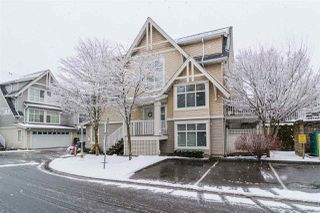 "Photo 2: 50 6450 199 Street in Langley: Willoughby Heights Townhouse for sale in ""LOGANS LANDING"" : MLS®# R2141952"