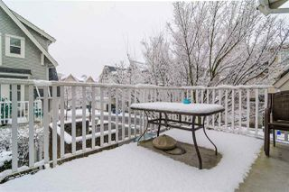 "Photo 18: 50 6450 199 Street in Langley: Willoughby Heights Townhouse for sale in ""LOGANS LANDING"" : MLS®# R2141952"