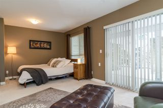 "Photo 17: 50 6450 199 Street in Langley: Willoughby Heights Townhouse for sale in ""LOGANS LANDING"" : MLS®# R2141952"