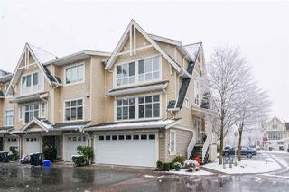 "Photo 1: 50 6450 199 Street in Langley: Willoughby Heights Townhouse for sale in ""LOGANS LANDING"" : MLS®# R2141952"