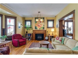 Photo 4: 51 Scotia Street in Winnipeg: Scotia Heights Residential for sale (4D)  : MLS®# 1704313