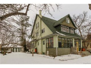 Photo 1: 51 Scotia Street in Winnipeg: Scotia Heights Residential for sale (4D)  : MLS®# 1704313