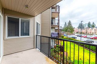 """Photo 15: 202 2581 LANGDON Street in Abbotsford: Abbotsford West Condo for sale in """"The Cobblestone"""" : MLS®# R2148221"""