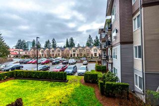 """Photo 17: 202 2581 LANGDON Street in Abbotsford: Abbotsford West Condo for sale in """"The Cobblestone"""" : MLS®# R2148221"""