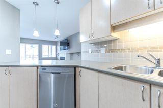 """Photo 4: 202 2581 LANGDON Street in Abbotsford: Abbotsford West Condo for sale in """"The Cobblestone"""" : MLS®# R2148221"""