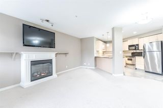 """Photo 6: 202 2581 LANGDON Street in Abbotsford: Abbotsford West Condo for sale in """"The Cobblestone"""" : MLS®# R2148221"""