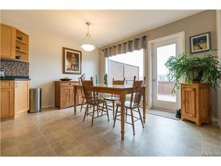 Photo 8: 46 Marydale Place in Winnipeg: River Grove Residential for sale (4E)  : MLS®# 1706893
