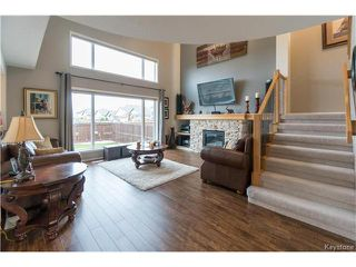 Photo 2: 46 Marydale Place in Winnipeg: River Grove Residential for sale (4E)  : MLS®# 1706893