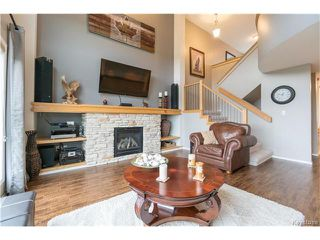 Photo 3: 46 Marydale Place in Winnipeg: River Grove Residential for sale (4E)  : MLS®# 1706893