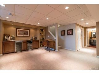Photo 16: 46 Marydale Place in Winnipeg: River Grove Residential for sale (4E)  : MLS®# 1706893