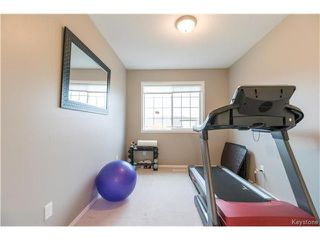 Photo 14: 46 Marydale Place in Winnipeg: River Grove Residential for sale (4E)  : MLS®# 1706893