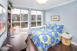 Photo 18: 316 12633 NO. 2 Road in Richmond: Steveston South Condo for sale : MLS®# R2153415
