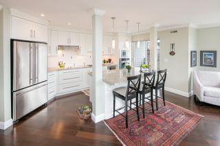 Photo 8: 316 12633 NO. 2 Road in Richmond: Steveston South Condo for sale : MLS®# R2153415
