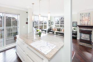 Photo 10: 316 12633 NO. 2 Road in Richmond: Steveston South Condo for sale : MLS®# R2153415
