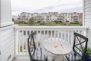 Photo 11: 316 12633 NO. 2 Road in Richmond: Steveston South Condo for sale : MLS®# R2153415