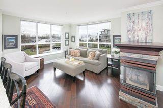 Photo 3: 316 12633 NO. 2 Road in Richmond: Steveston South Condo for sale : MLS®# R2153415