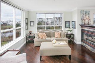Photo 2: 316 12633 NO. 2 Road in Richmond: Steveston South Condo for sale : MLS®# R2153415