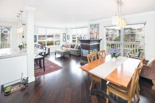 Photo 5: 316 12633 NO. 2 Road in Richmond: Steveston South Condo for sale : MLS®# R2153415