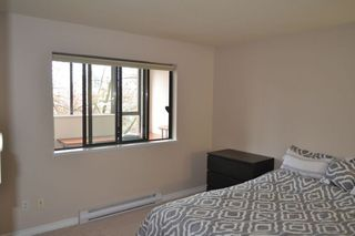 """Photo 11: 517 345 LONSDALE Avenue in North Vancouver: Lower Lonsdale Condo for sale in """"METROPOLITAN"""" : MLS®# R2156855"""