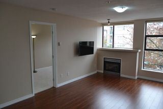 """Photo 6: 517 345 LONSDALE Avenue in North Vancouver: Lower Lonsdale Condo for sale in """"METROPOLITAN"""" : MLS®# R2156855"""