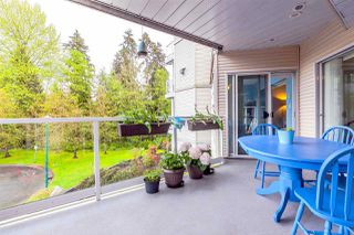"Photo 15: 209 1220 LASALLE Place in Coquitlam: Canyon Springs Condo for sale in ""MOUNTAIN SIDE"" : MLS®# R2162103"