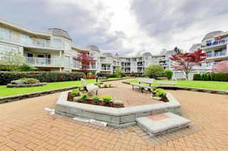 "Photo 1: 209 1220 LASALLE Place in Coquitlam: Canyon Springs Condo for sale in ""MOUNTAIN SIDE"" : MLS®# R2162103"