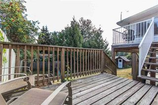 Photo 16: 32406 MCRAE Avenue in Mission: Mission BC House for sale : MLS®# R2164990