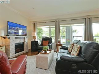 Photo 2: 207 9717 First Street in SIDNEY: Si Sidney South-East Condo Apartment for sale (Sidney)  : MLS®# 378182