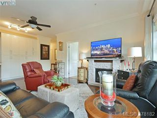 Photo 3: 207 9717 First Street in SIDNEY: Si Sidney South-East Condo Apartment for sale (Sidney)  : MLS®# 378182