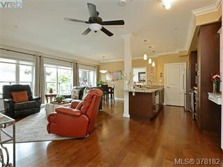 Photo 5: 207 9717 First Street in SIDNEY: Si Sidney South-East Condo Apartment for sale (Sidney)  : MLS®# 378182