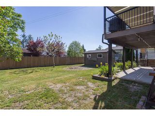 Photo 19: 32172 BUFFALO Drive in Mission: Mission BC House for sale : MLS®# R2171183