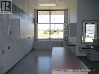 Photo 11: 101 GOVERNMENT ROAD in Hinton: Other for lease : MLS®# AWI35426