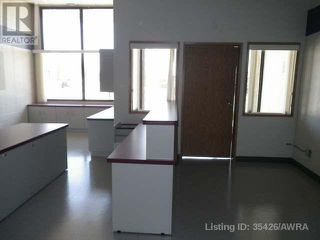 Photo 10: 101 GOVERNMENT ROAD in Hinton: Other for lease : MLS®# AWI35426