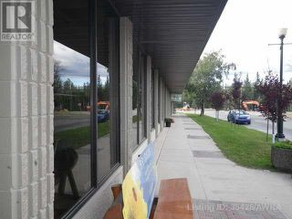 Photo 3: 101 GOVERNMENT ROAD in Hinton: Other for lease : MLS®# AWI35426