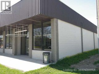 Photo 1: 101 GOVERNMENT ROAD in Hinton: Other for lease : MLS®# AWI35426
