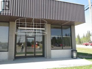 Photo 5: 101 GOVERNMENT ROAD in Hinton: Other for lease : MLS®# AWI35426