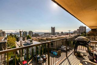 """Photo 15: 306 155 E 5TH Street in North Vancouver: Lower Lonsdale Condo for sale in """"Winchester Estates"""" : MLS®# R2176617"""