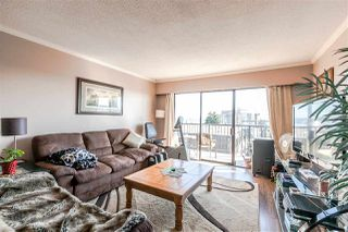 """Photo 10: 306 155 E 5TH Street in North Vancouver: Lower Lonsdale Condo for sale in """"Winchester Estates"""" : MLS®# R2176617"""