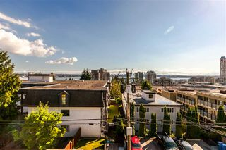 """Photo 17: 306 155 E 5TH Street in North Vancouver: Lower Lonsdale Condo for sale in """"Winchester Estates"""" : MLS®# R2176617"""
