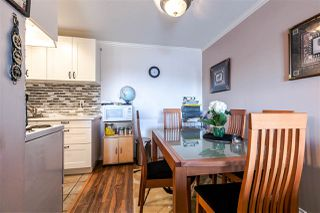 """Photo 5: 306 155 E 5TH Street in North Vancouver: Lower Lonsdale Condo for sale in """"Winchester Estates"""" : MLS®# R2176617"""