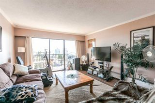 """Photo 9: 306 155 E 5TH Street in North Vancouver: Lower Lonsdale Condo for sale in """"Winchester Estates"""" : MLS®# R2176617"""