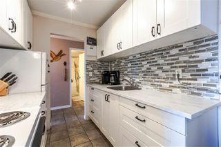 """Photo 4: 306 155 E 5TH Street in North Vancouver: Lower Lonsdale Condo for sale in """"Winchester Estates"""" : MLS®# R2176617"""