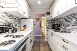 """Photo 3: 306 155 E 5TH Street in North Vancouver: Lower Lonsdale Condo for sale in """"Winchester Estates"""" : MLS®# R2176617"""
