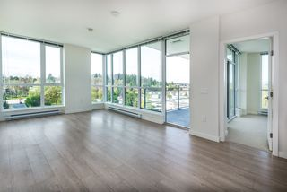 Photo 2: 1709 271 FRANCIS WAY in New Westminster: Fraserview NW Condo for sale : MLS®# R2163240